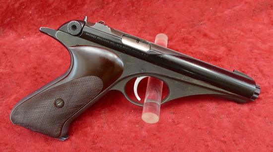 Whitney Wolverine 22 cal. Pistol