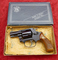 Smith & Wesson Model 32 Terrier Revolver