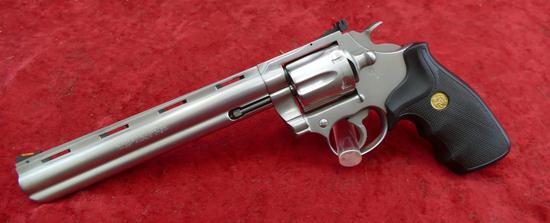 Rare Colt Whitetailer II 357 Magnum Revolver