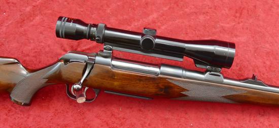 KRICO German Made Rifle