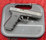Glock GEN 4 Model 21 45 ACP Pistol