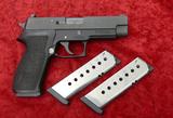 SIG Sauer P220 45 cal Pistol