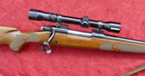 Winchester Model 70 XTR 243 Featherweight Rifle