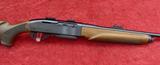 Remington Model 750 Carbine in 308 cal.