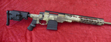 HOWA 1500 6.5 Creedmore Bolt Action Tactical Rifle