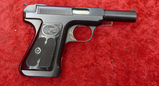 Savage Model 1917 32 cal Pocket Pistol