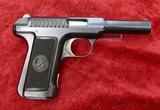 Savage Model 1907 380 cal Pocket Pistol