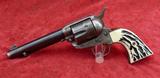 Great Western Arms 22 cal SA Revolver