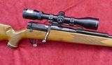 Mauser Model 660 308 cal. Rifle w/Scope