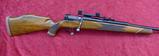Mauser 660 30-06 Bolt Action Rifle
