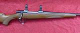 CZ 550 American 22-250 Rifle