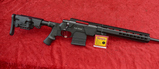 HOWA 1500 Bolt Action 308 Tactical Rifle