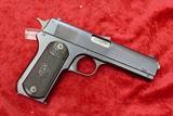 Colt 1903 Hammer Model 38 Automatic