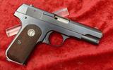Colt 380 cal. Model 1908 Pocket Pistol