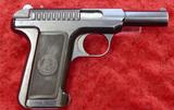 Savage Model 1907 32 cal Pocket Pistol