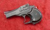High Standard 22 Magnum Derringer