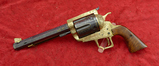 Custom Engraved Century Model 100 45-70 Revolver
