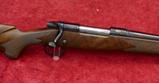 Winchester Model 70 Custom Classic 338 WIN Mag