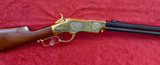 Taylor Co Civil War Commemorative Henry Rifle