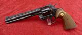 Colt Python 357 Mag w/8