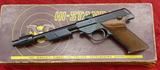 Hi Standard Olympic Citation Target Pistol