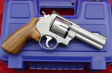 Smith & Wesson Model 625 Jerry Miculek Edition