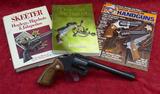 Charger Arms 357 Bulldog Rev. from Skeeter Skelton