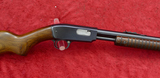 Winchester Model 61 22 Magnum w/Grooved Receiver