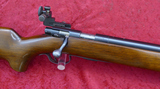 Winchester Model 75 22 cal. Target Rifle