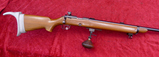 Winchester Model 52 22 cal Target Rifle