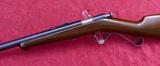 Winchester Model 04 22 cal Boys Rifle