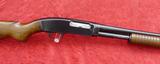 Winchester Model 42 410 ga Pump Shotgun