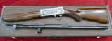 Browning A5 Classic 1 of 5,000 Shotgun