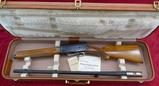 Belgium Browning Light Twelve A5 Shotgun