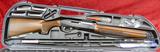Benelli Monte Feltro 20 ga Semi Auto Shotgun