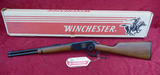 NIB Winchester W.A.C.A. Trapper Carbine
