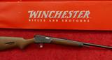 NIB Winchester Model 63 22 cal Rifle