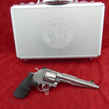Smith & Wesson Performance Center 629-6 44 Mag