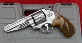 Performance Center Smith & Wesson 357 Mag 8 Timer