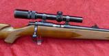 Kimber Model 82 22 Hornet Rifle