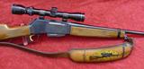 Browning BLR 308 cal. LA Rifle