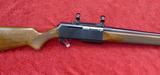 Browning BAR 300 WIN Mag Rifle