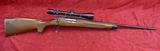 Remington Model 700 30-06 Rifle