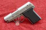 AMT 45 ACP Back Up Pistol