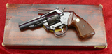 Colt MKIII 22 cal Trooper w/ Box