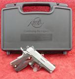 NIB Kimber Custom Shop Ultra CDP 45 Pistol