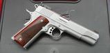 Kimber 1911 SS Target 45 ACP Pistol