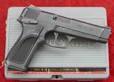 Browning BDM Dbl Action Pistol