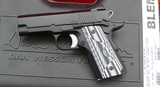 Dan Wesson 1911 ECO 45 Pistol