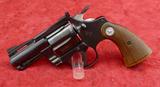 Colt Diamondback 38 spec w/2 1/2
